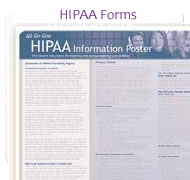 Hipaa Privacy Products