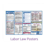 Mandated Labor Law Poster $29.95