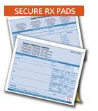 Secure Rx Pads