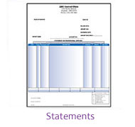 Billing Statements